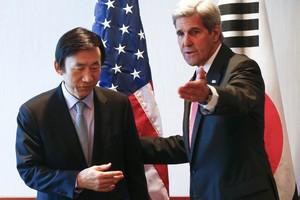 وزيرا الخارجية الأمريكي والصيني يجتمعان على هامش مؤتمر ميونيخ للأمن