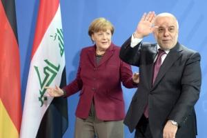 العبادي: إقليم كردستان «جزء من العراق» ويجب التراجع عن طموحات الاستقلال