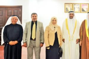 عبدالرحمن بن محمد: الأمن الاجتماعي مبدأ إسلامي لتحقيق التنمية والرخاء