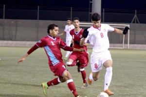 المحرق وقلالي في طليعة فرق دوري الشباب لكرة القدم