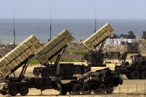 الولايات المتحدة تنشر منظومة صواريخ باتريوت في كوريا الجنوبية