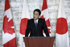 وزير الخارجية الياباني يأسف لإنهاء كوريا الشمالية التحقيق في قضية المخطوفين
