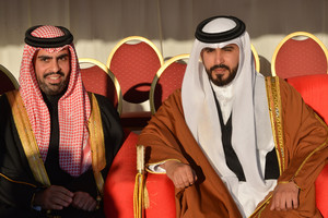 نجل ولي العهد: المسيرة الإصلاحية للملك مدعاة للفخر والاعتزاز لكافة أبناء البحرين