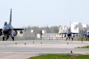 السعودية تؤكد أنها سترسل طائرات إلى قاعدة إنجيرليك التركية