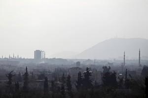 شاركونا... هل ينجح وقف إطلاق النار في سورية؟