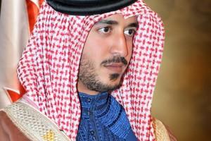 خالد بن حمد يهنئ القيادة بفوز منتخب ألعاب القوى بالبطولة العربية لاختراق الضاحية