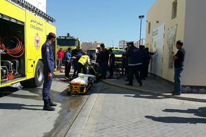 وفاة المصاب الثاني بحريق منزل عائلة بحرينية بسترة