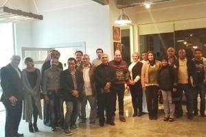 جمعية البحرين الاجتماعية الثقافية تستضيف الأديب أمين صالح