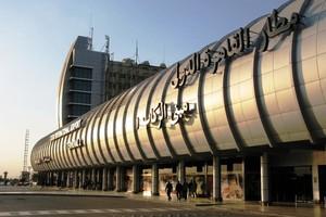 مطار القاهرة يستقبل 132فلسطينياً في اليوم الثاني لفتح معبر رفح