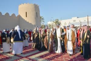 نجل ولي العهد: المسيرة الإصلاحية للملك مدعاة للفخر والاعتزاز لكل أبناء البحرين