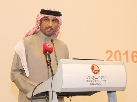 المدير التنفيذي لمعهد البحرين للتنمية السياسية ياسر العلوي