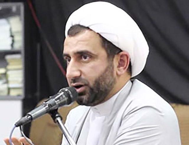 الشيخ محمد خجسته