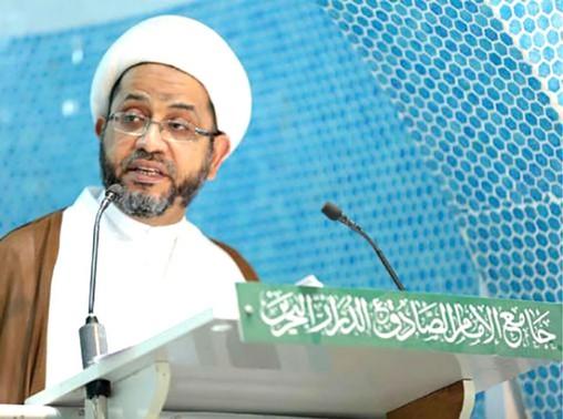 الشيخ محمد صنقور