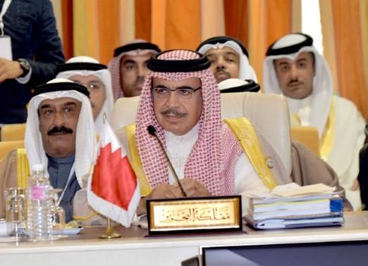 وزير الداخلية مترئساً<br />اجتماع مجلس وزراء الداخلية<br />العرب في تونس