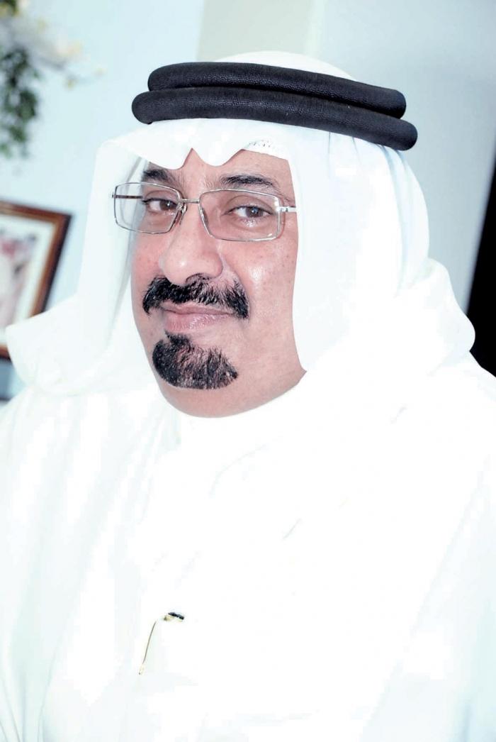 الشيخ أحمد بن علي آل خليفة