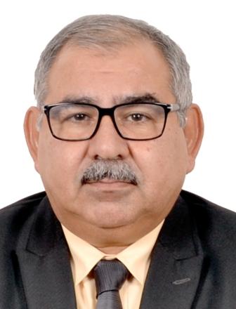 مسعود إبراهيم الهرمي