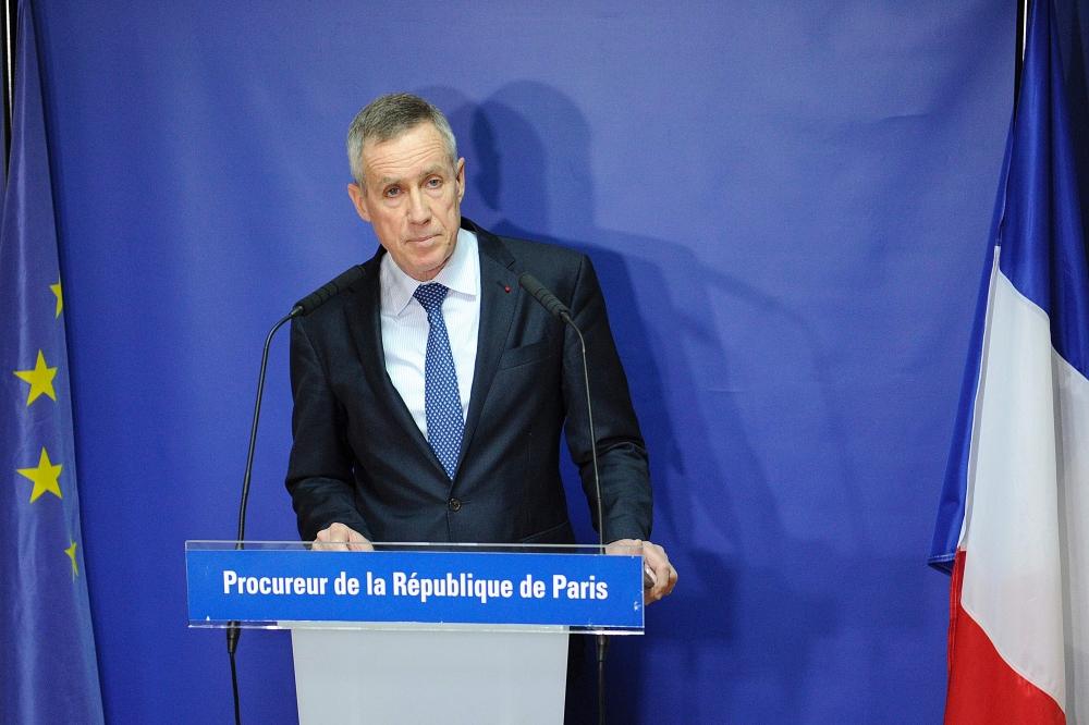 النائب العام فرنسوا مولنس