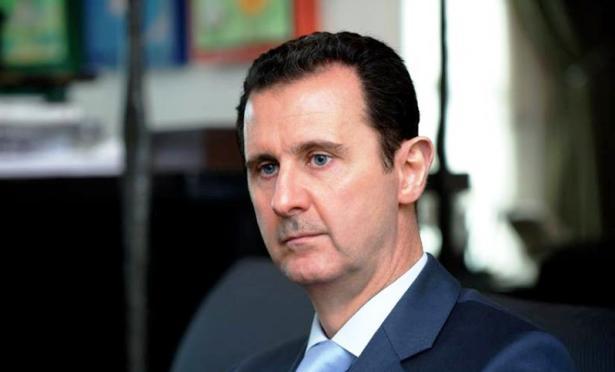 الرئيس السوري بشار الأسد (أرشيفية)