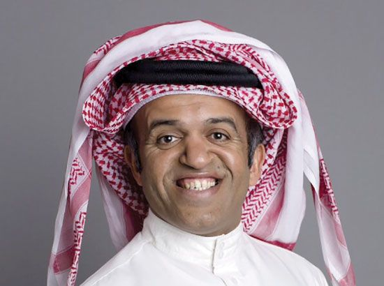الفنان أمير دسمال