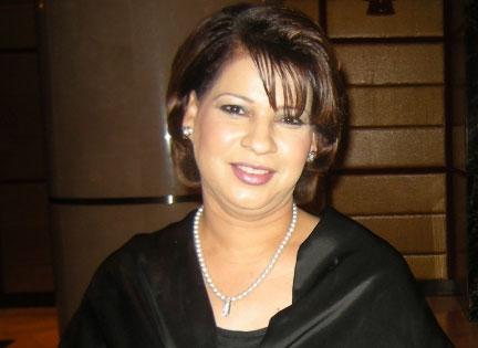 مريم زيمان