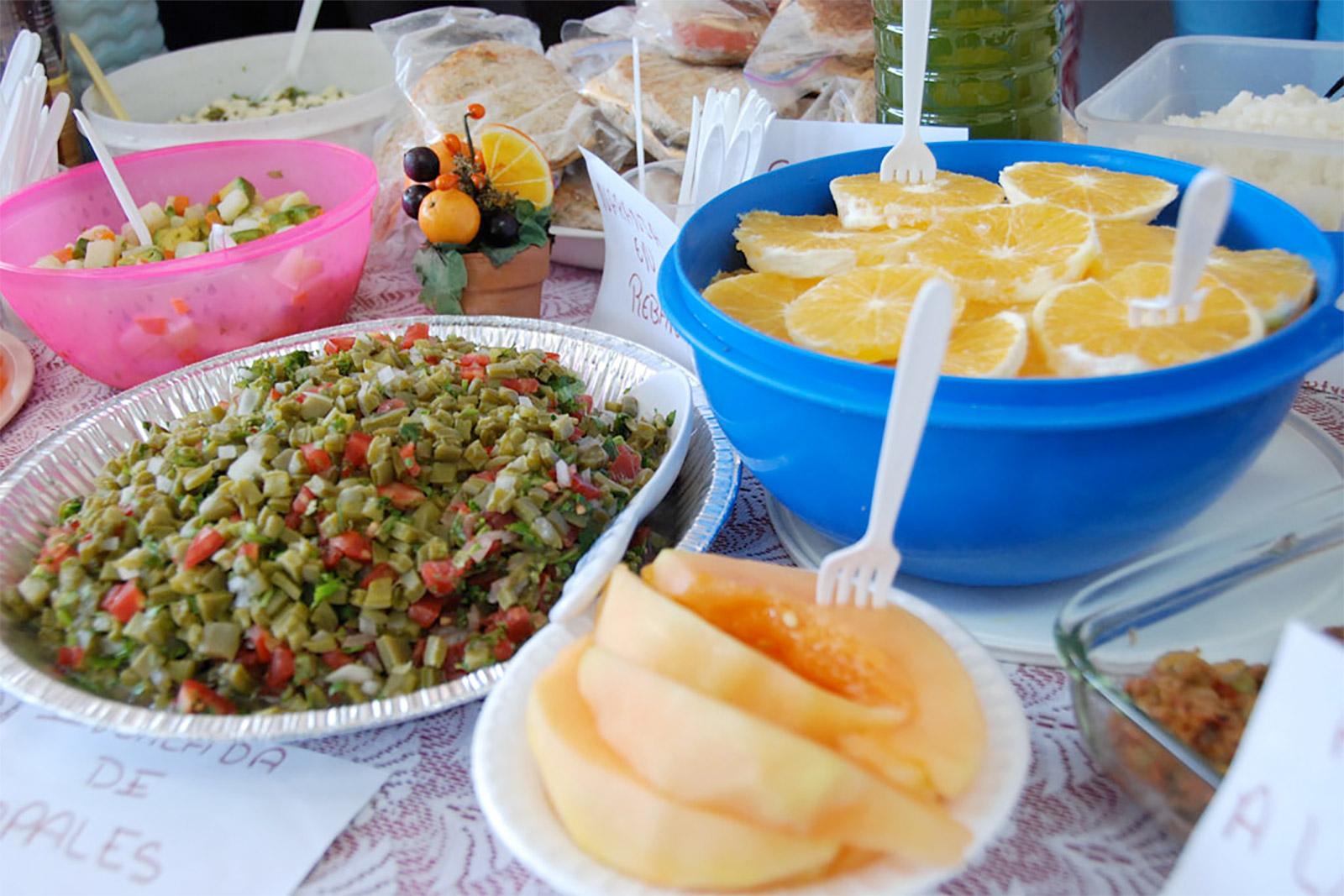اتباع حمية غذائية صحية يمكن أن يوقف انتشار مرض السكري من النوع الثاني
