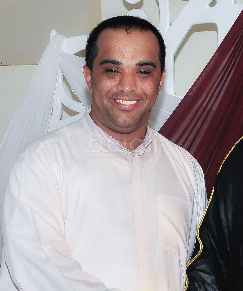 صورة أرشيفية للشاب محمد المبارك