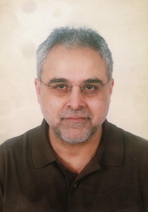 الأستاذ الجامعي عبيدو باشا