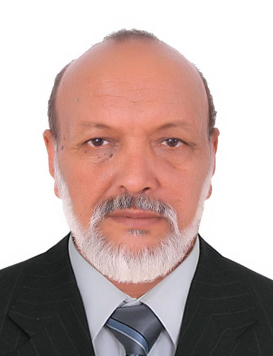 الكاتب محمد عبد الله عمارو