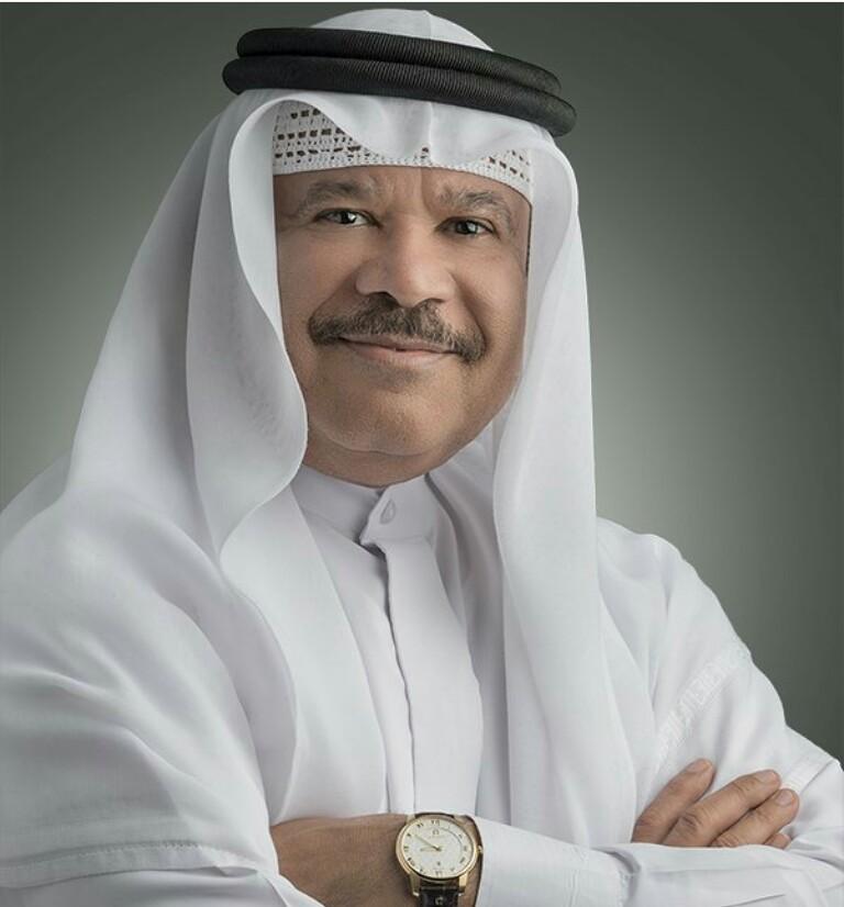 الكاتب والروائي حمد الشهابي