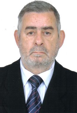 الكاتب الشهير العربي بن جلون