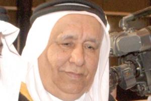 سعيد عبدالله الحداد
