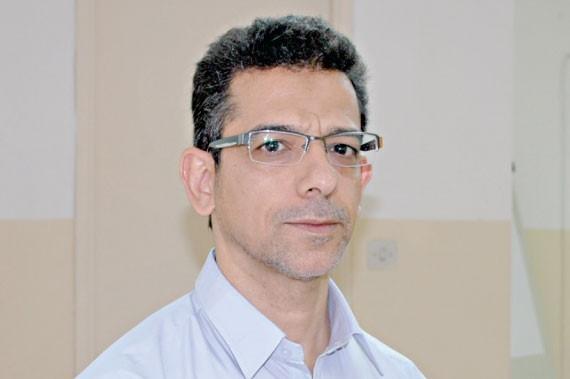 الأمين العام للاتحاد العام لنقابات عمال البحرين حسن الحلواجي