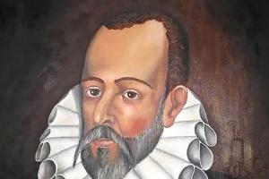 ميغيل دي سرفانتس