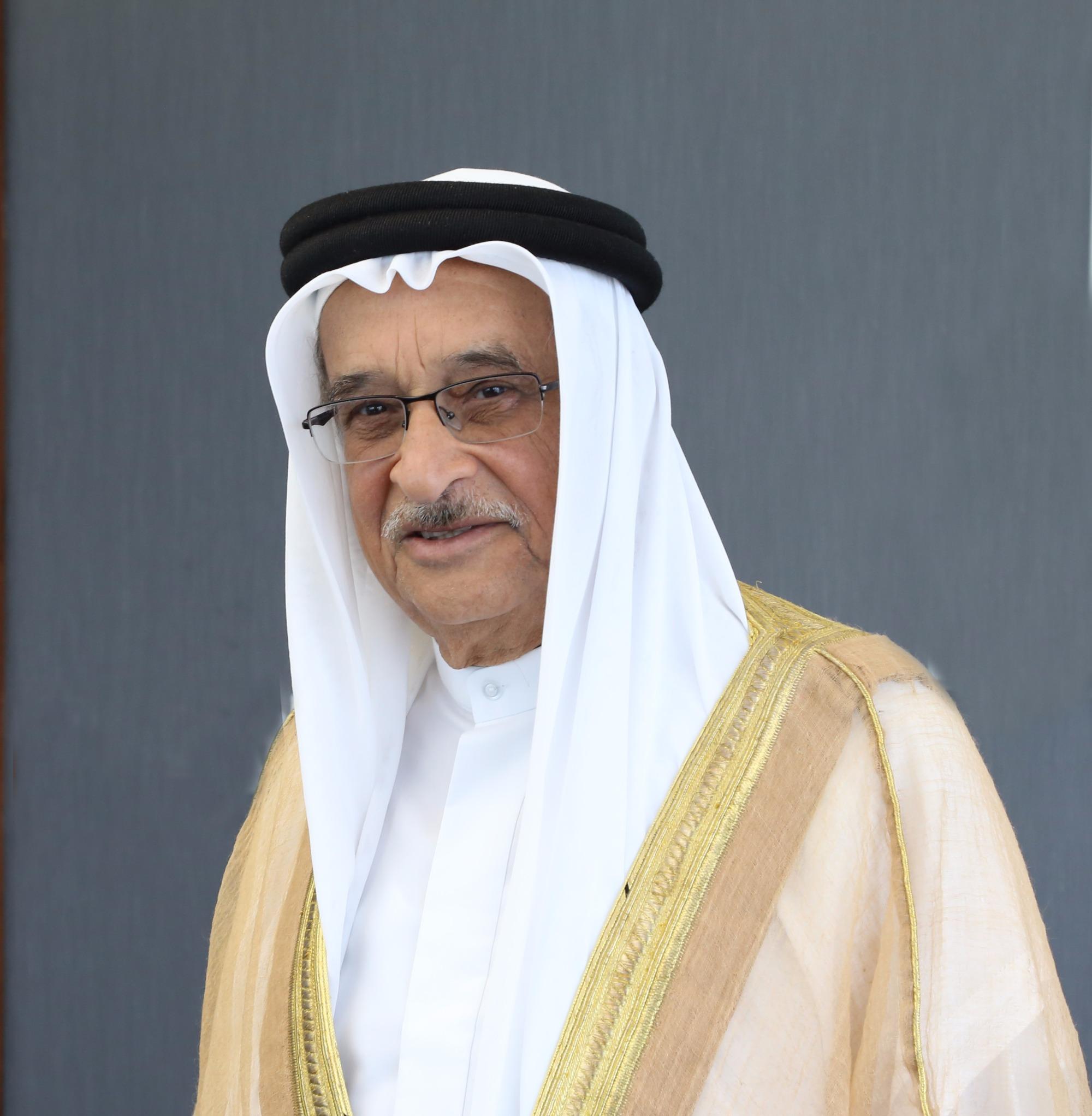 رئيس المجلس الأعلى للصحة الفريق طبيب الشيخ محمد بن عبدالله آل خليفة