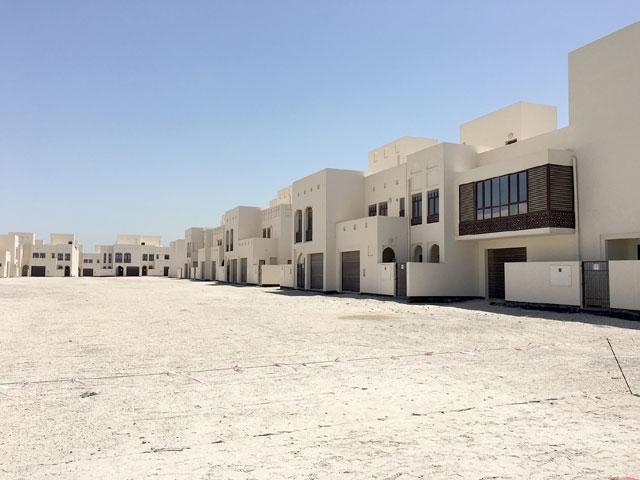 مشروعات أنشئت في مناطق حُصر غالبية وحداتها على أصحاب نفس المنطقة رغم حداثة طلباتهم