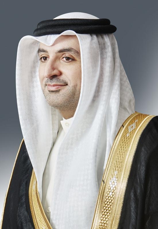 هشام الجودر وزير شئون الشباب والرياضة