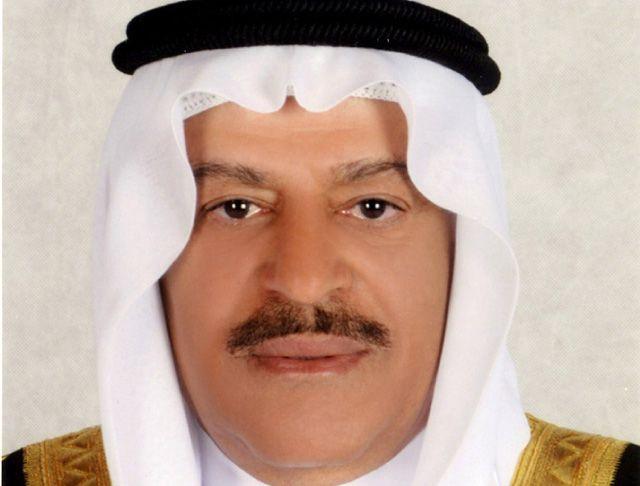 علي صالح الصالح رئيس مجلس الشورى