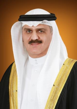 أحمد إبراهيم الملا رئيس مجلس النواب