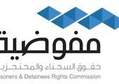 في تقرير لمفوضية حقوق السجناء والمحتجزين : 1021 نزيلا في جرائم الارهاب والشغب