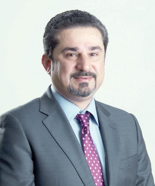 خالد الامين