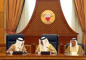 العاهل يترأس جلسة مجلس الوزراء ويستعرض المستجدات في الشأن الوطني