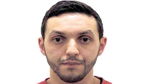محمد عبريني- أحد المشتبه فيهم في الهجمات الإرهابية التي وقعت في باريس العام الماضي