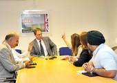 إلوود: بريطانيا لا تُغلِّب العلاقات التجارية على حقوق الإنسان في علاقاتها مع البحرين