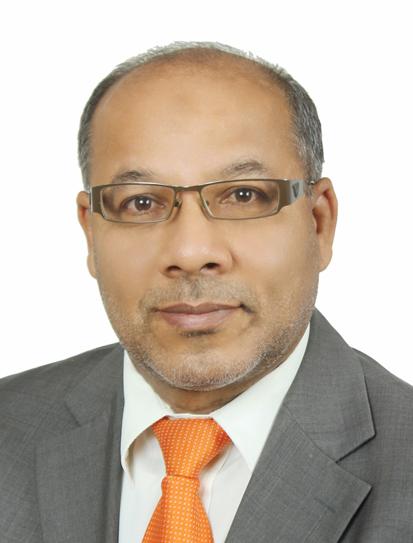 مدير إدارة مشاريع وصيانة الطرق بوزارة الأشغال