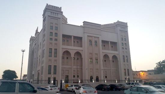 مقر جمعية التوعية<br />الاسلامية في الدراز
