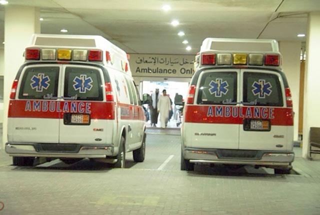 مصادر «الوسط» استبعدت توظيف سواق سيارات إسعاف جدد بعد توظيف 24 ممرضاً جديداً