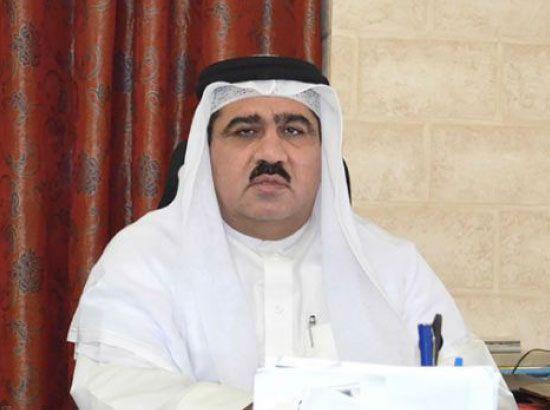 رئيس جمعية البحرين العقارية ناصر الأهلي