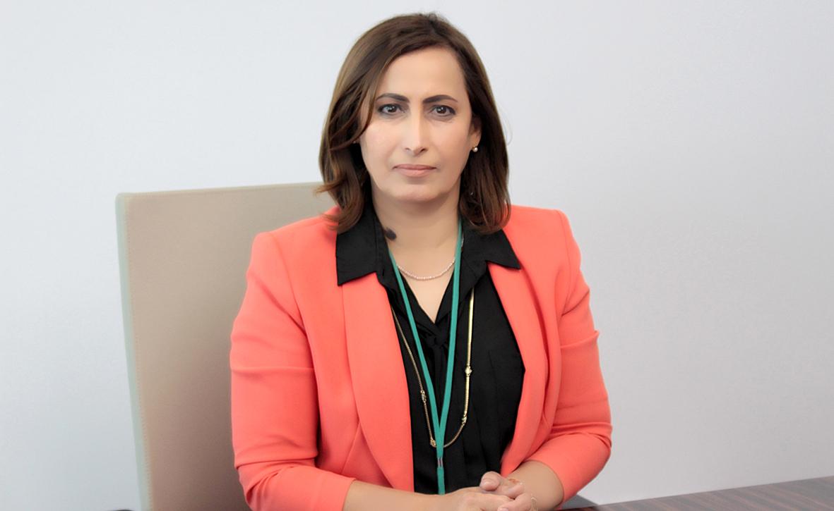 مريم الجلاهمة