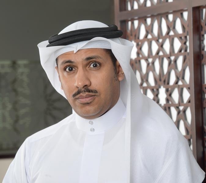 الوكيل المساعد للسياسات والخدمات الإسكانية خالد الحيدان