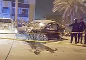 «الداخلية»: عمل إرهابي أدى إلى وفاة مواطنة وإصابة ٣ أطفال بالعكر الشرقي